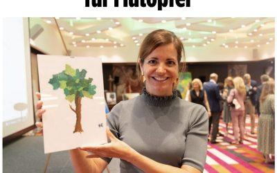 Bild.de: Auktion von Susanne Porsche – Promi-Bilder für Flutopfer